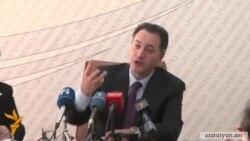 Ճշմարիտյան․ Մենաշնորհները չեն սպառնում Հայաստանի տնտեսությանը