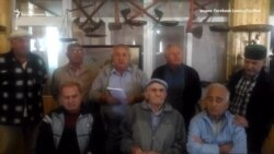 Ветераны крымскотатарского национального движения прокомментировали приговор Умерову (видео)