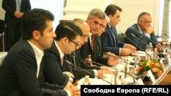 Министри от служебния кабинет отчетоха дейността си за последните месеца