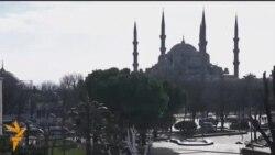 Стамбулда жардыруу болду