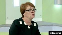 Лилия Козырева