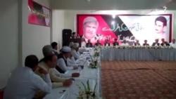 مولانا ګل نصیب خان: مقتدر قوتونه پاکستان د بحران سره مخ کوي.