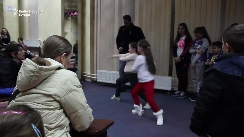 Kamerni teatar 55 pokrenuo školu glume u Srebrenici