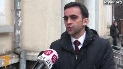 Затриманого у «справі 26 лютого» заарештували на 2 місяці
