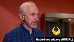 Юрій Полідович, науковий співробітник Музею історичних коштовностей