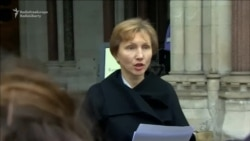 Litvinenko's Widow Says Inquiry Vindicates His Deathbed Statements