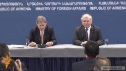 Մենք վճռական ենք Հայաստանի հետ դրական օրակարգ ձևավորելու հարցում․ ԵՄ հանձնակատար