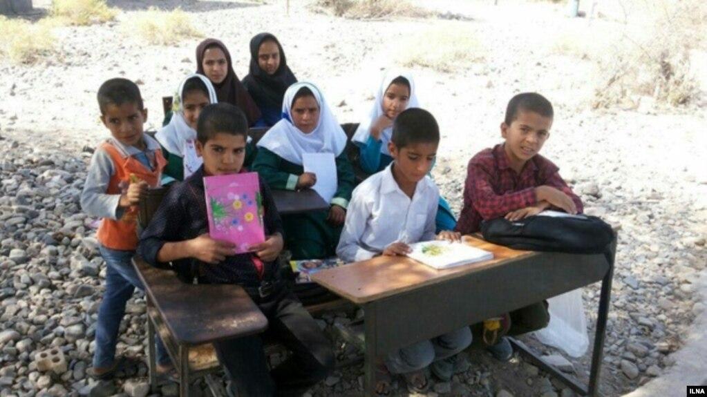 هزاران دانشآموز اول ابتدایی در ایران امسال از تحصیل بازماندند