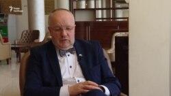 Екс-міністр оборони Литви про реформу української армії