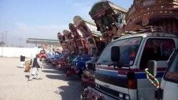 د افغانستان کډوال خپلو کلیو باڼدو ته ستنېږي