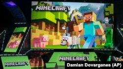 Minecraft видеоуены. Архив фотосы.