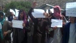 فعالان: روی بدیل حکومت غیر قانونی افغانستان فکر شود