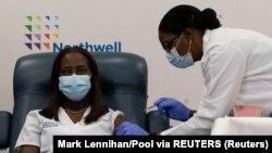 Cijepljenje u SAD-u