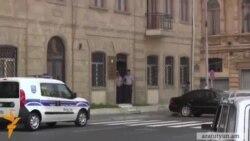 Դատական նիստի ընթացքում Արիֆ Յունուսի ինքնազգացողությունը կտրուկ վատացել է