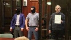 «За шпигунство»: Росія засудила американця Пола Вілана до 16 років ув'язнення – відеорепортаж