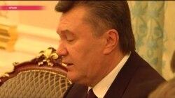 """""""Главное: Янукович сам соглашается дать показания"""". Почему в Украине ждут допроса бывшего президента"""
