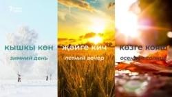 Видеоурок: погода на татарском