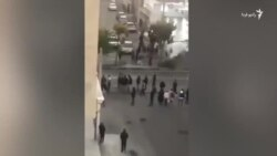 ادامه بازداشتها در ایران و آمارهای مبهم از تعداد قربانیان