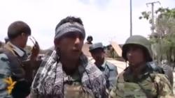 پر پارلمان برید افغان سرباز عیساخان شنډ کړ