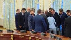 Під час промови Лукашенка голова ДПС України втратив свідомість (відео)