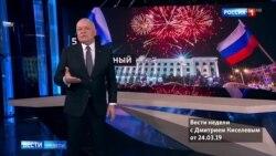 Путин против Сталина. Что имел ввиду Киселёв?