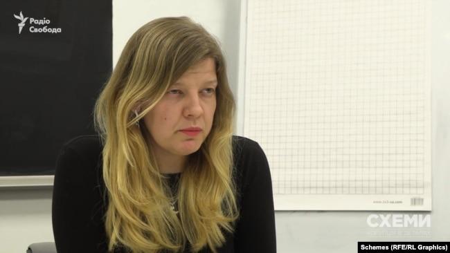 Аналітикиня ЦПК Антоніна Волкотруб: «Воробей є власником банку, в якому і Тарас Козак, і Віктор Медведчук тримають свої рахунки і мають свої єврові депозити»
