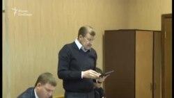 Речь Николая Николайчука в суде