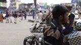 سوات: د کورونا وایرس له ويرې بازار بند. خلک مرسته غواړي