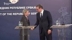 Nova tranša pomoći EU za Srbiju