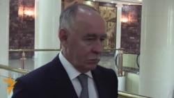 В.Иванов о контрабанде наркотиков экстремистскими группами