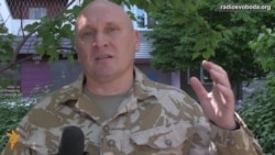 «Був прокурором, покинув свою посаду і пішов воювати» – комбат «ОУН» Коханівський про «кіборга»
