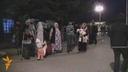 Первая группа поломников покинула Душанбе
