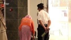 Занони муҳофиз дар ҳифзи амнияти шаҳрвандонанд