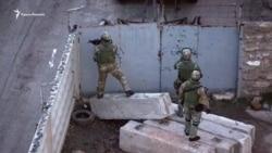 Первая кровь Стрелкова. Подробности расстрела украинского военного в Крыму (видео)