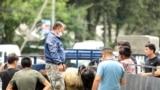 Анткен менен Бишкектеги мал базарга баргандардын аягы суюлган жок.