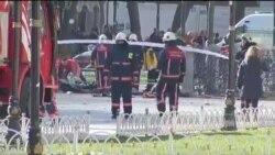 Експлозија во центарот на Истанбул, најмалку 10 загинати