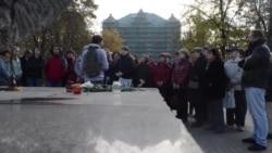"""Memorial"" - un ONG amenințat cu interdicția"