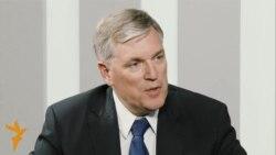 Амбасадар ЗША Скот Роланд распавёў за што ён любіць Беларусь