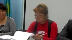 Татьяна Пак о пытках сына