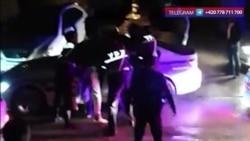 Yol polisi ilə sürücünün davası