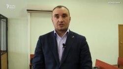 """Адвокат Руслан Нәгыев """"яулык эше"""" турында"""
