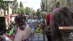 Жизнь ЛГБТ в Крыму: тотальный запрет (видео)