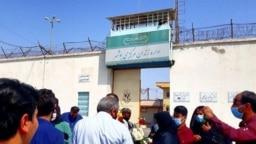 این نخستین بار است که گزارشی از وضعیت بند زنان زندان بوشهر منتشر میشود.