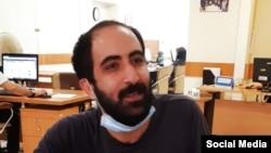 Əmir-Abbas Azarmvand