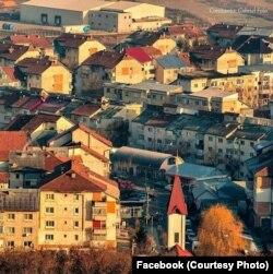 Comuna Tomești se află deja în zona metropolitană Iași, dar nici nu vrea să audă de unificarea cu Iașul.