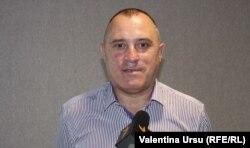 """Iurie Fala, directorul executiv al Asociației Producătorilor și Exportatorilor de Fructe """"Moldova Fruct"""""""