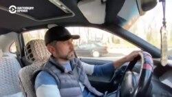 Как работают нелегальные такси в Душанбе