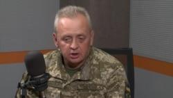 Віктор Муженко про те, хто керував штурмом Іловайська у 2014 році