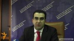ԵՄ-ի հետ առևտրային բանակցություններն Հայաստանի փոխարեն կվարի Մաքսային միությունը