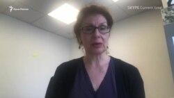 Обвинения против него абсурдные – Human Rights Watch призвали освободить Сенцова (видео)
